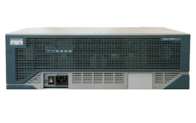 Cisco3845