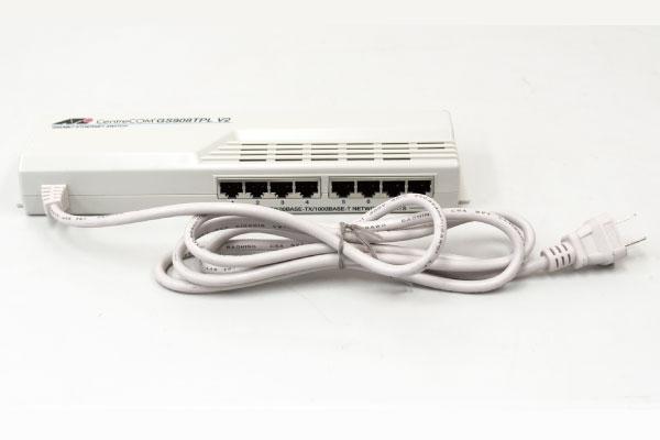 CentreCOM GS908TPL V2