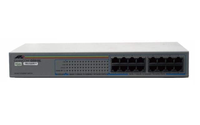 CentreCOM GS916L