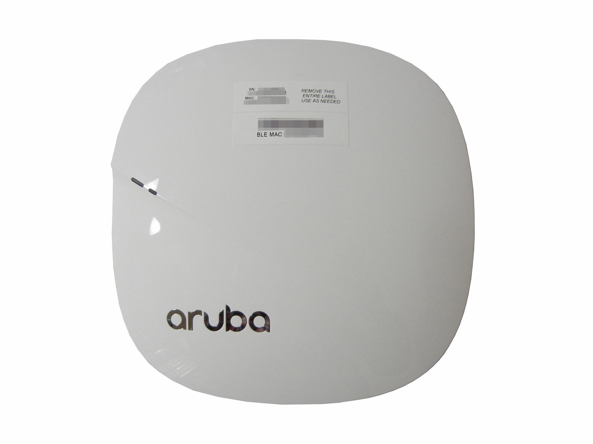 【中古品】ARUBA IAP-305 300シリーズ・ アクセス・ポイント