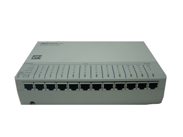 【中古品】Panasonic Switch-S12PWR (PN22129K)