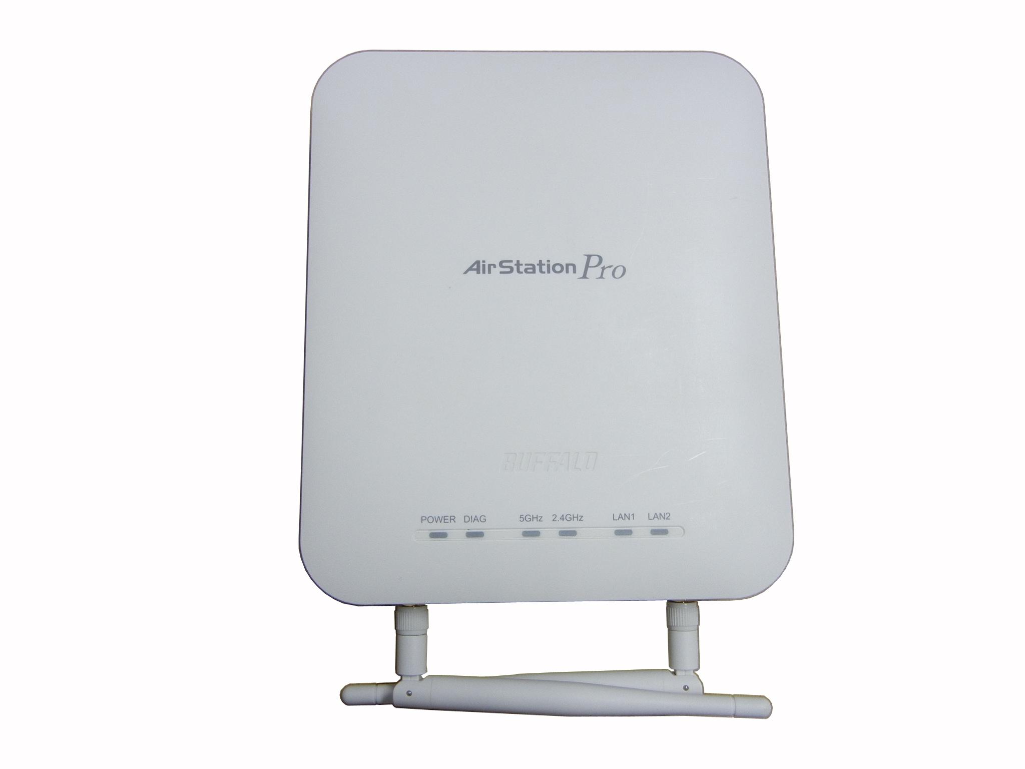 【中古】BUFFALO WAPM-APG600H  無線LANアクセスポイント