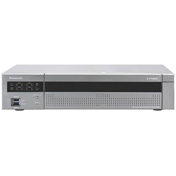 【新品】Panasonic WJ-NX300/8
