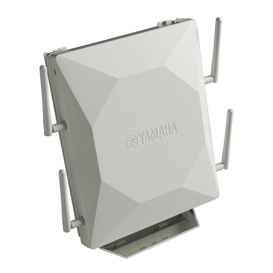 【中古】YAMAHA 無線LANアクセスポイント WLX313