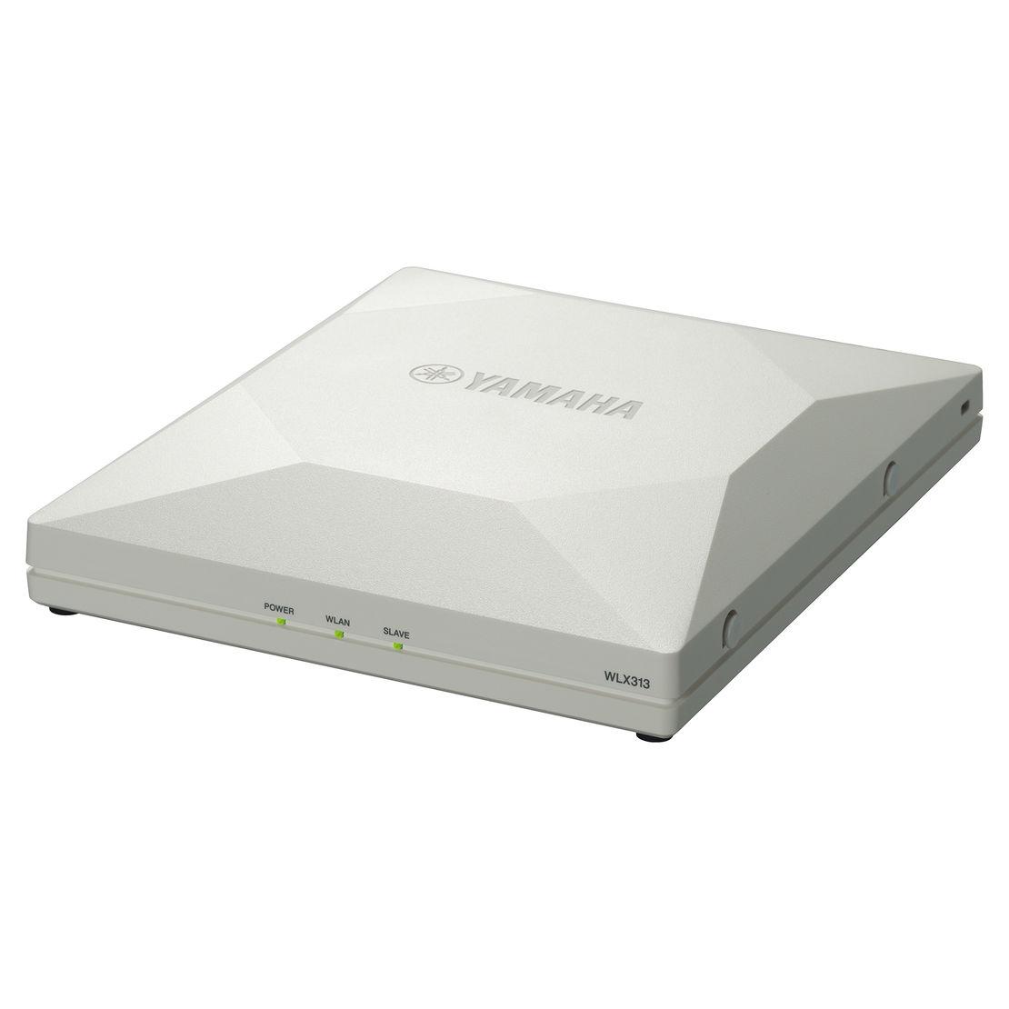 【新品】YAMAHA 無線LANアクセスポイント WLX313