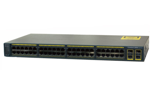 WS-C2960-48TC-L