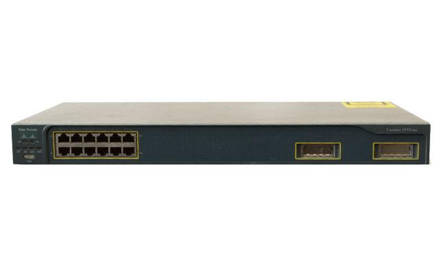 WS-C2950G-12-EI