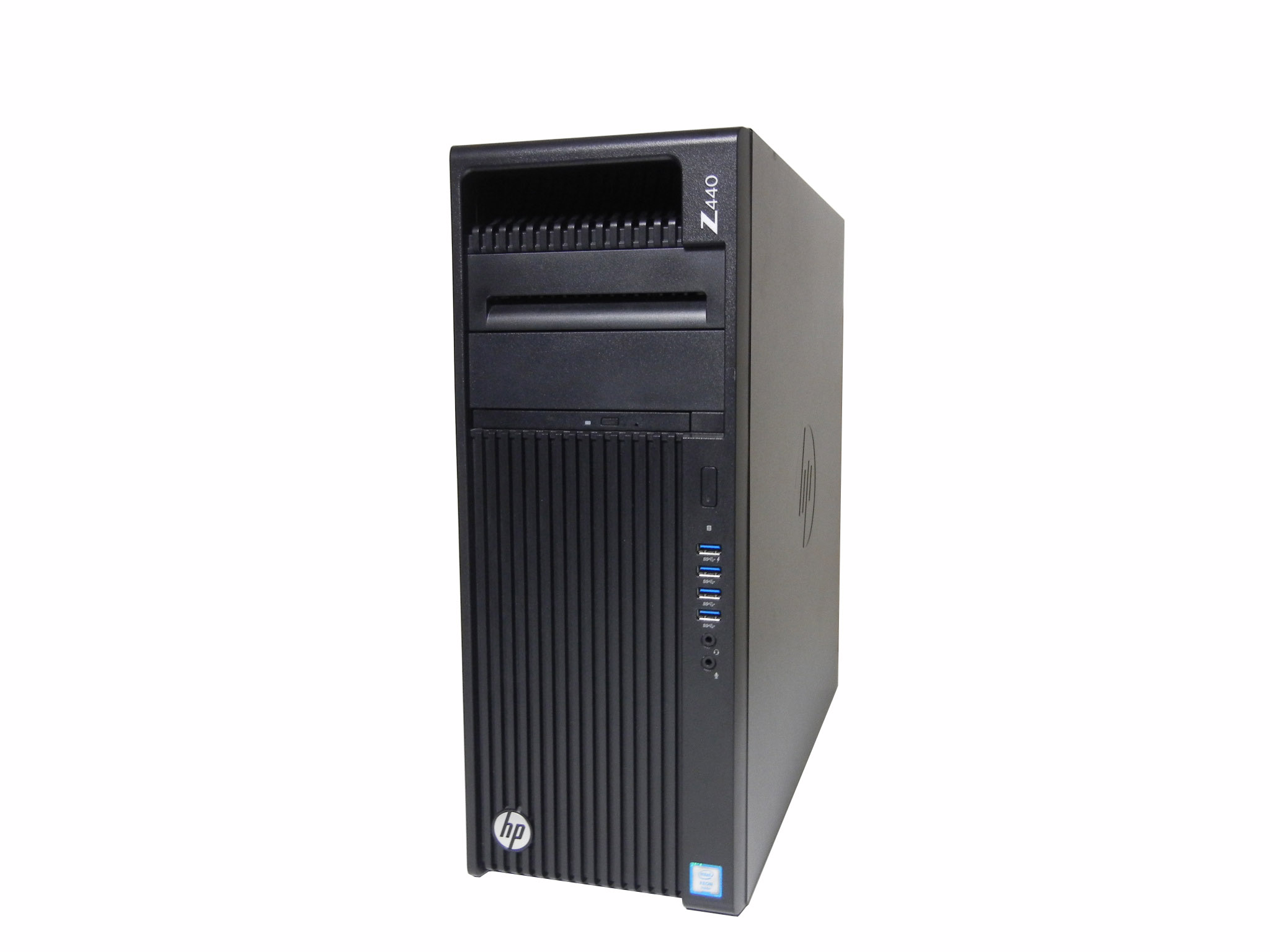 【中古】HP Z440 Workstation 4core Xeon E5-1620 v4 3.50GHz/64GB/500GB x1/GeForce GTX1070 S.A.C