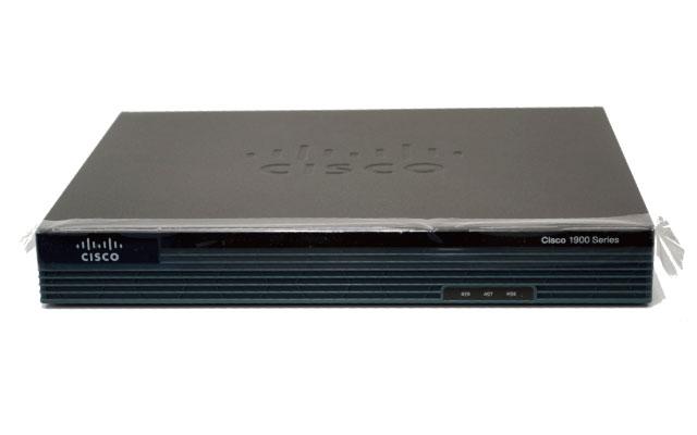 Cisco1921/K9