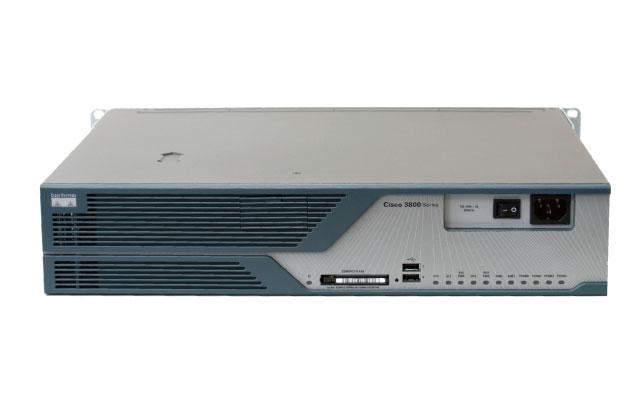 Cisco3825