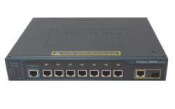 【中古】Cisco Catalyst 2960G-8TC-L (WS-C2960G-8TC-L)