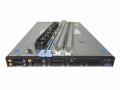 【中古】NEC Express 5800/R120g-1M (N8100-2401Y) 22core Xeon E5-2699v4 2.20GHz 2CPU/64GB/600GB x3/AC x2