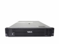 【中古】NEC Express 5800/R120h-2E (N8100-2604Y) 8core Xeon Silver 4110 2.10GHz 1CPU/64GB/1.2TB x3/AC x2