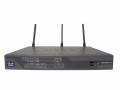 【中古品】Cisco892W (Cisco892W-AGN-P-K9)