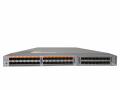 【中古】Cisco Nexus 5548UP (N5K-C5548UP-FA) N55-M16Pモジュール付き