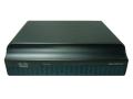 【中古】Cisco 1941/K9 (ipbasek9/PoE対応電源) HWIC-1FE/HWIC-D-9ESWモジュール付き・サービス統合型ルータ
