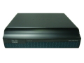 【中古】Cisco 1941/K9 (ipbasek9/securityk9/datak9) サービス統合型ルータ