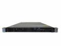 【中古】 HP ProLiant DL360 Gen9 8C Xeon E5-2630 V3 2.40GHz 1CPU/ 16GB / 300GB x3 SAS 2.5in 15K / 電源 x2