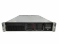 【中古】 HP ProLiant DL380p 10C Xeon E5-2690 V2 3.0GHz 1CPU/ 16GB / 2.5inch 300GB 10K SAS x3 / 電源 x2