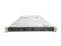 【中古】HP ProLiant DL360p Gen8 6C Xeon E5-2640 2.5GHz 2CPU /32GB/300GB x2 SAS 2.5in 10K/ 電源 x2