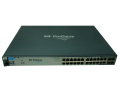 【中古】HP Procurve Switch 2910al-24G(J9145A)