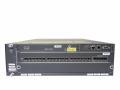 【中古】Cisco MDS 9222i DS-C9222i-K9 マルチサービス モジュラ スイッチ