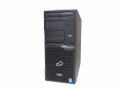 【中古】FUJITSU PRIMERGY TX100 S3 2Core Pentium G640 2.80GHz 1CPU/2GB/250GB x1 SATA/AC*1