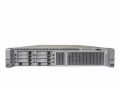 【中古】 Cisco UCS C240 M4 4C Xeon E5-2623 V4 2.60GHz 1CPU/ 24GB / 300GB x6 SAS 2.5in 10K / 電源 x2