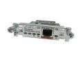 【中古】Cisco 1ポートBRI S/T WANカード(WIC-1B-S/T-V3 )