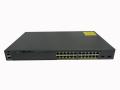 【中古】Cisco Catalyst 2960X-24TD-L(WS-C2960X-24TD-L )