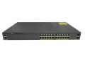 【中古】Cisco Catalyst 2960X-24TS-LL (WS-C2960X-24TS-LL)