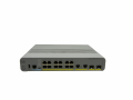 【中古】Cisco Catalyst 3560CX-12TC-S (WS-C3560CX-12TC-S)