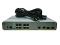 【中古】Cisco Catalyst 3560CX-8PC-S (WS-C3560CX-8PC-S)