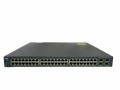 【中古】Cisco Catalyst 3560G-48PS-E (WS-C3560G-48PS-E)