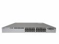 【中古】Cisco  Catalyst 3850-24T-E (WS-C3850-24T-E) モジュール取り付け部パネルが少し破損
