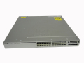 【中古】Cisco  Catalyst 3850-24T-E (WS-C3850-24T-E)