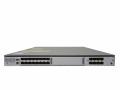 【中古】Cisco  Catalyst 4500X-16SFP+ (WS-C4500X-16SFP+) C4KX-NM-8SFP+モジュール付き 電源二重仕様