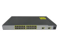 【中古】Cisco Catalyst Express 500-24TT (WS-CE500-24TT)