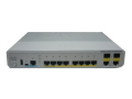 【中古】Cisco  Catalyst C3560CG-8PC-S (WS-C3560CG-8PC-S)