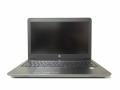 【中古】HP ZBook 15 G3 Xeon E3-1505M v5 メモリ32GB搭載 SSD 512GB+1TBHDD Quadro M2000M Win10Pro
