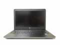 【中古】HP ZBook 15 G3 Core i7 6820HQ メモリ32GB搭載 SSD 512GB+1TBHDD Quadro M2000M Win10Pro
