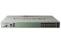 【中古】セキュリティ機能を実現するUTM(統合脅威管理)FortiGate-200D