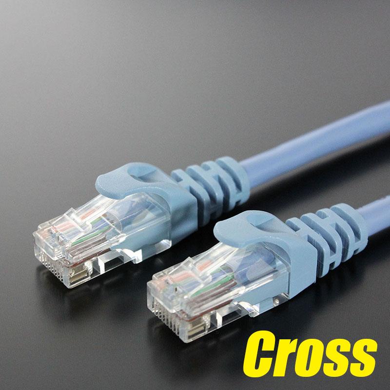 CBC5EX クロスLANケーブル