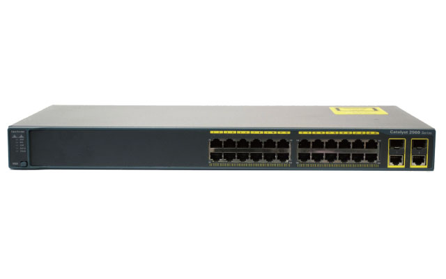 WS-C2960-24TC-L