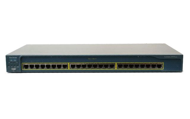 Cisco Catalyst 2950-24