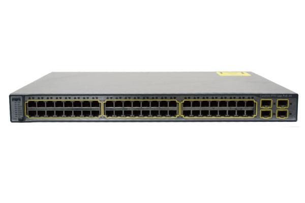 WS-C3750-48PS-S