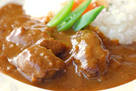 米沢牛ビーフカレー(220g) 湯せん調理 単品