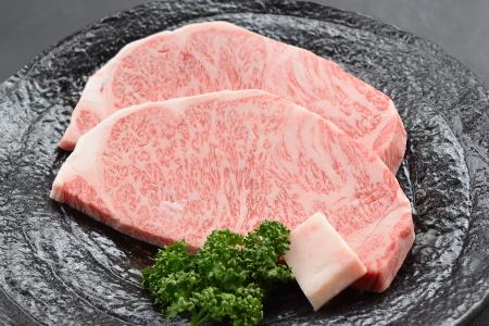 黄木牛サーロインステーキ