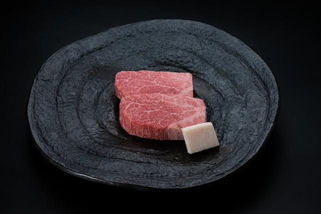 米沢牛ヒレステーキ 130g×4枚 送料無料