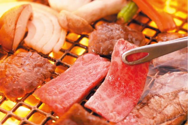 米沢牛焼肉 300g